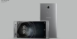 Sony'den Selfie Odaklı Üç Telefon: Xperia XA2, XA2 Ultra ve L2