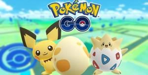 iOS 11'e Yükseltilmeyen Cihazlar Pokemon Go Oynayamayacak