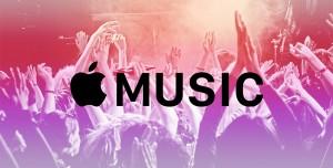 Apple Music Öğrenci Üyeliği Türkiye'de