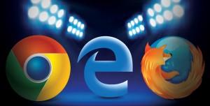 Microsoft Yine Firefox ve Chrome'u Hedef Aldı