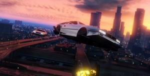 GTA Online'dan Beklenmedik Başarı