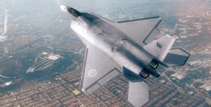 Yerli Savaş Uçağı İçin Kritik Adımlar Bu Yıl Atılacak