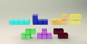 Yanlışlıkla Tetris Rekoru Kırdı