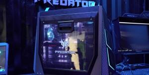 Acer'dan 18 Çekirdekli Oyuncu Bilgisayarı: Predator Orion 9000