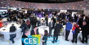 CES 2018'de Tanıtılan En İlginç 10 Teknolojik Ürün