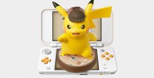 Dedektif Pikachu Oyunu Geliyor
