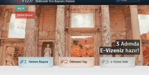 Türkiye'nin Kaç Kişiye e-Vize Verdiği Açıklandı
