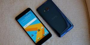 HTC U Play Türkiye'de Satışta! İşte Fiyatı ve Özellikleri