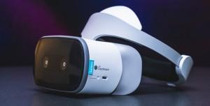 Google ve Lenovo Bağımsız Çalışabilen Daydream VR'ını Duyurdu
