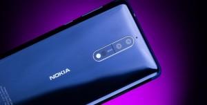 Nokia 8'in Kamerası Beklenileni Veremedi