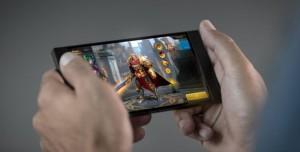 Razer Phone ile 120Hz'de Oynanabilecek Oyunlar Açıklandı