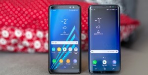 Samsung'dan A8 ve A8+ (2018) İçin Kamera Odaklı Yeni Reklam