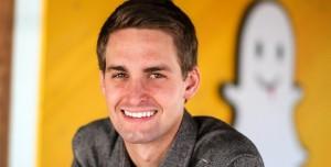 Snapchat CEO'su 4 Milyon Dolarlık Parti Düzenledi