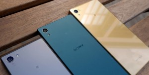Sony'den 4K OLED Ekranlı Telefon Geliyor