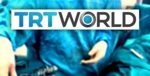 TRT World, Google'ın Yarışmasında İki Ödül Kazandı