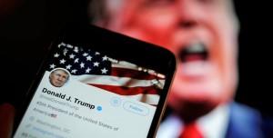 Twitter: Donald Trump'ın Hesabını Asla Kaldırmayacağız