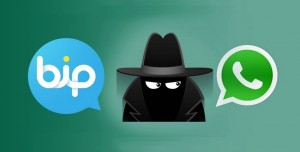 Turkcell Genel Müdürü: WhatsApp, BiP'in Özelliklerini Çalıyor