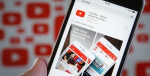 YouTube Mobile Dark Mode Geliyor