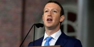 Mark Zuckerberg 2018 Hedefini Açıkladı