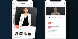 Tinder'ın Eski Çalışanlarından Yeni Uygulama: Ripple