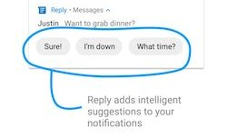 Google Reply (APK)