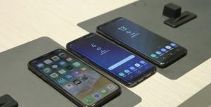 Samsung Galaxy S9 Plus, iPhone X, 8 Plus ve Pixel 2 XL Karşılaştırması
