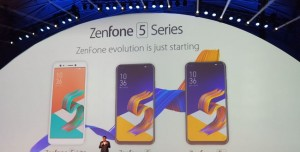 Asus ZenFone 5 Özellikleri, Fiyatı ve Çıkış Tarihi
