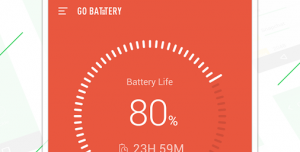 GO Battery Pro