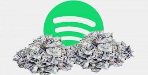 Spotify'ın Açığından Yararlanıp 2.2 Milyon Dolar Kazandılar