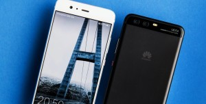 Üç Kameralı Huawei P20 Resmileşti