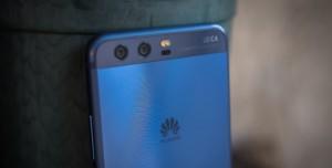 Huawei P20 Plus, iPhone X'a Benzer Bir Tasarımla Gelebilir