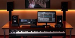 Yeni Başlayanlar İçin En İyi Müzik Prodüksiyon Programları