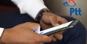 PTT'den Mesajlaşma Uygulaması: PTT Messenger