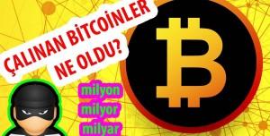 Çalınan Bitcoinler Ne Olacak - Zarara İnanamayacaksınız!