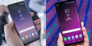 Samsung Galaxy S8 Plus ve Samsung Galaxy S9 Plus Karşılaştırması