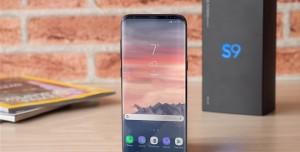Samsung Galaxy S9 Serisinin Özellikleri ve Fiyatı Belli Oldu