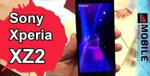 Sony Xperia XZ2 Ön inceleme - Gözler Yaşlı!