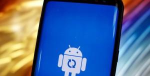 Android Telefon Yazılım Yükleme Programları