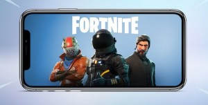 Fortnite Battle Royale Benzeri Mobil Oyunlar