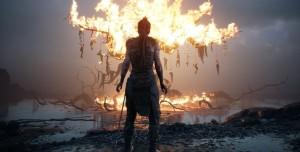 Hellblade'den Kesinlikle İzlenmesi Gereken Xbox Fragmanı