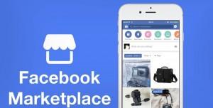 Facebook Marketplace Artık Türkiye'de!