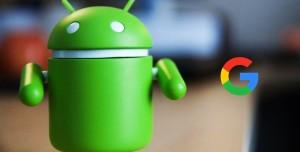 Android P'nin İlk Önizlemesi Geliyor