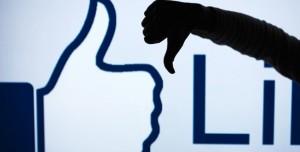 Facebook'u Sil Kampanyası Çığ Gibi Büyüyor