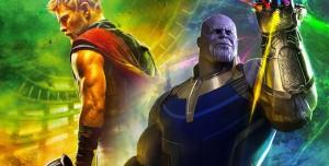 Thor, Guardians of the Galaxy Ekibiyle Nasıl Tanışıyor?