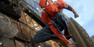 Spider-Man Asla Xbox One'a Çıkmayacak