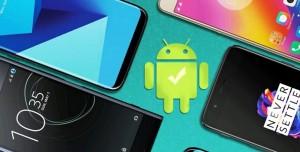Android Telefon Üreticileri, Kullanıcıları Kandırmış