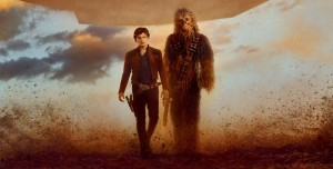 Han Solo: A Star Wars Story'den Yeni Fragman