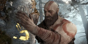 God of War'a Fotoğraf Modu Geliyor