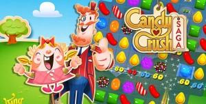 """""""Candy Crush"""" Yapımcısına Para Kazandırmaya Devam Ediyor"""