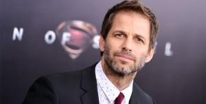 Başarılı Yönetmen Zack Snyder, Çok Tartışılacak Filmini Açıkladı